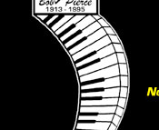 Reed organ decals