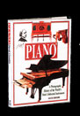 Piano, by David Crombie