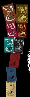 Pierce piano atlas